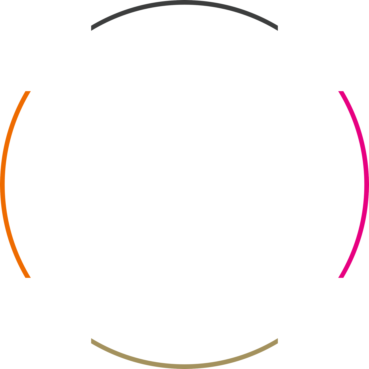 Logo Allumé