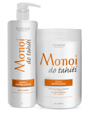 Monoi do Tahiti