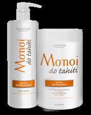 Monoi do Tahiti