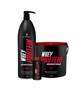 Sunflower Whey Protein