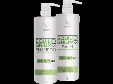 Therapy Equilibrium K10 - 1 Litro / Sunshine Professional Classic